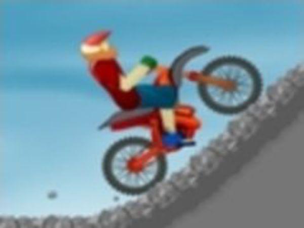 Bild zu Rennen-Spiel Manic Rider