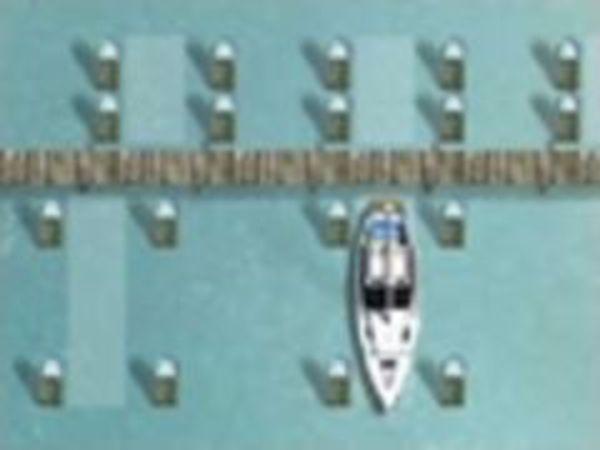 Bild zu Rennen-Spiel Marina 2