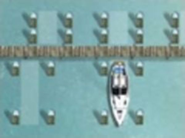 Bild zu Geschick-Spiel Marina 2
