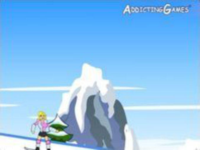 Extrem Snowboarden 2