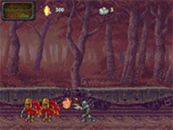 Bild zu Action-Spiel zombie Survival 1