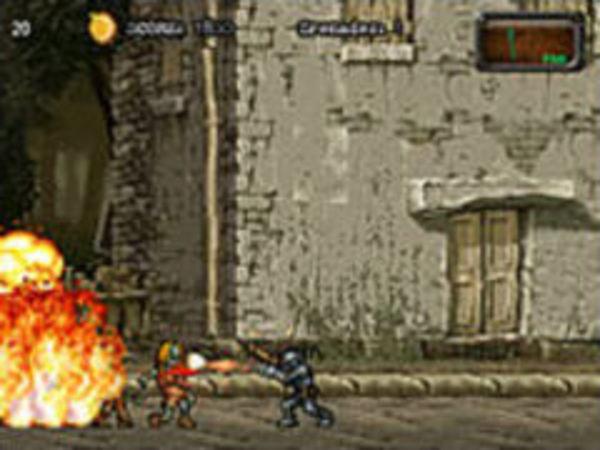 Bild zu Action-Spiel Zombie Survival Outbreak