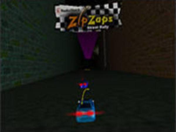 Bild zu Geschick-Spiel ZipZaps