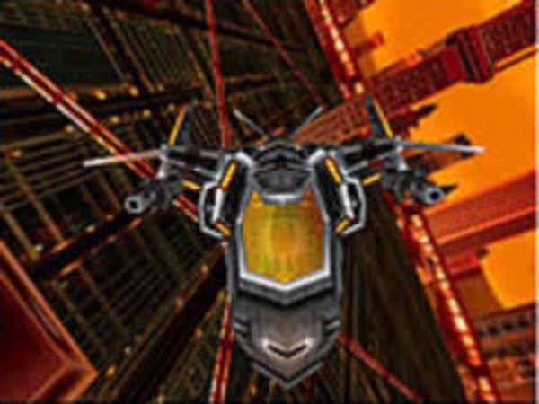 Bild zu Geschick-Spiel Virtual 3d City