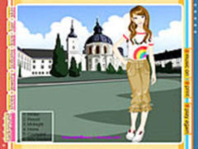 Girl Dressup26