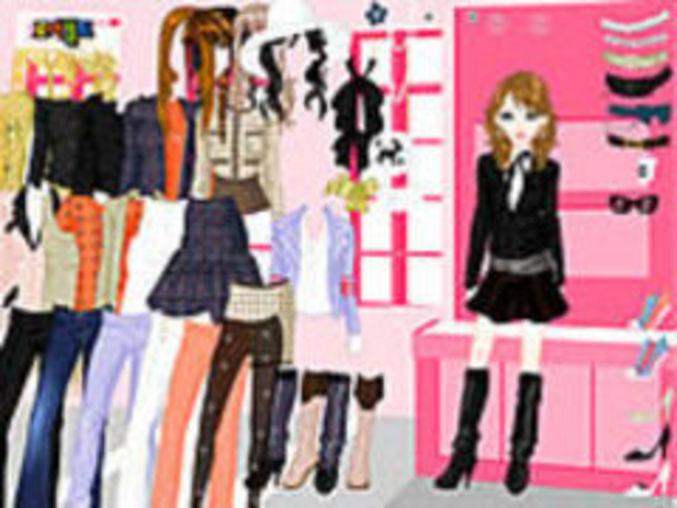 Chique Fashion Dressup 2