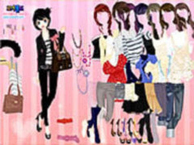 Pink Chique Dressup