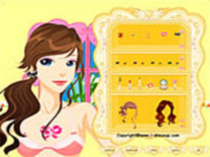 Girl Dressup Makeover5