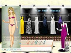 Flip Prom Dresses spielen