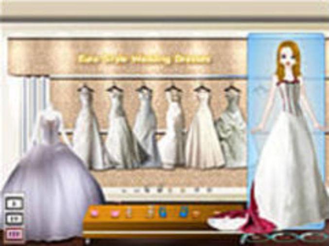 Style Wedding Dress
