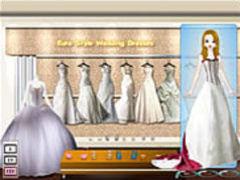 Style Wedding Dress spielen