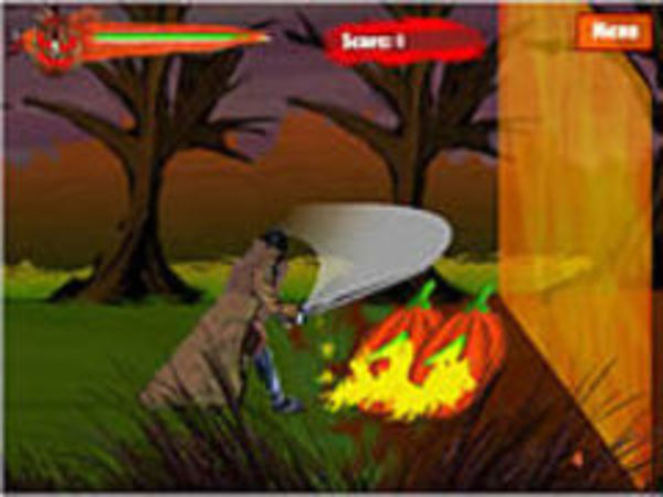 Bild zu Top-Spiel Xantsu-The Awakening