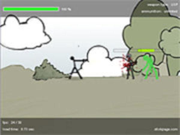 Bild zu Action-Spiel Wpn Fire