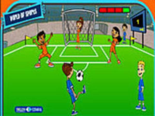 Bild zu Sport-Spiel Worldsports