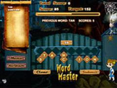 Word Master spielen