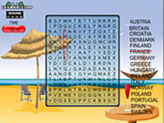 Word Search Game Play 7 spielen