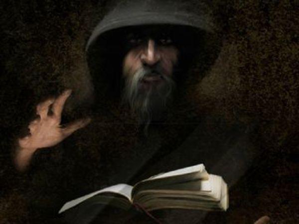 Bild zu Geschick-Spiel Wizard Of Symbols