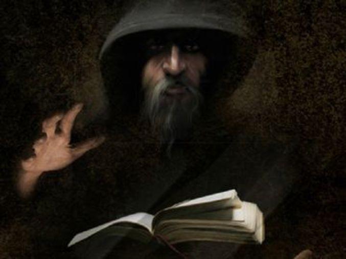 Wizard Of Symbols