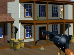 Wild West Coin Fest spielen