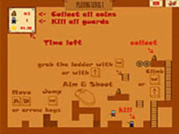 Bild zu Action-Spiel Western Craft