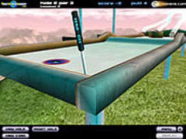 Bild zu Sport-Spiel Minigolf Vg2