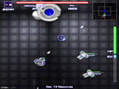 Void Gale Arena spielen
