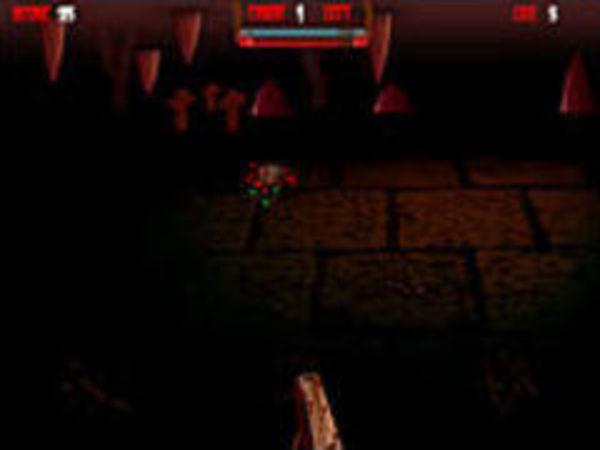 Bild zu Action-Spiel Vampire Slay