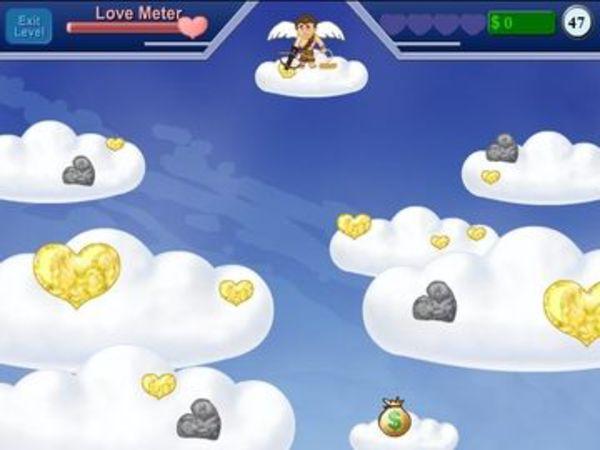 Bild zu Geschick-Spiel Valentiner
