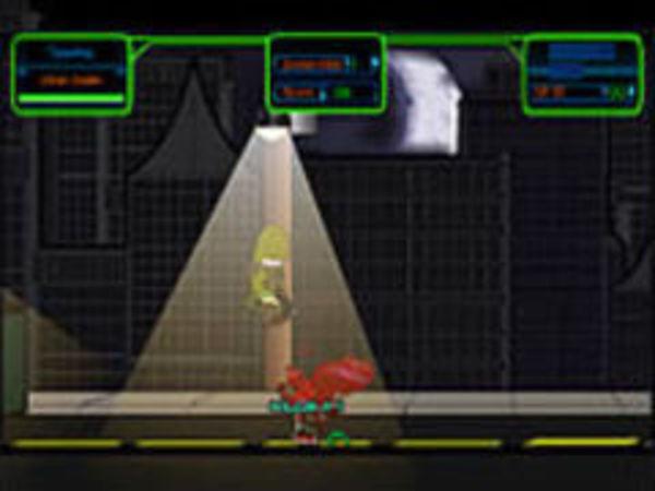 Bild zu Action-Spiel Urban Soldier