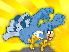 Turkeyattack spielen