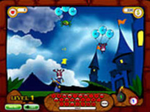 Bild zu Denken-Spiel Type N Pop