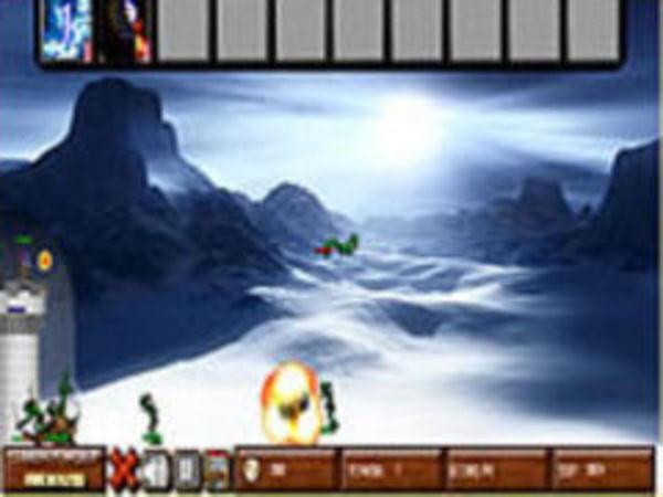 Bild zu Action-Spiel Twelve Towers