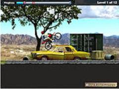 Trial Bike Pro spielen