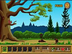 Tree Defense spielen