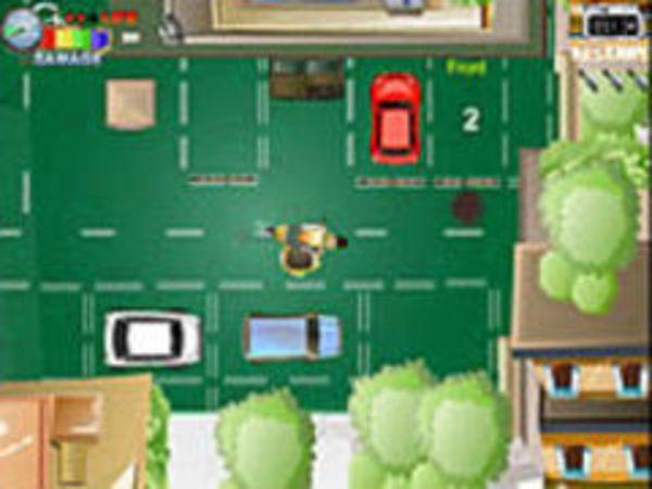 Bild zu Geschick-Spiel TransParker