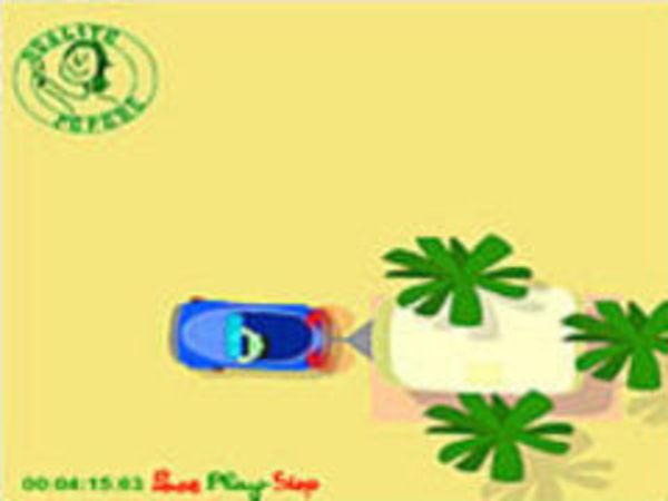 Bild zu Geschick-Spiel Trailer Park It