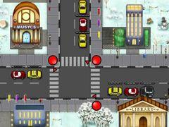 Traffic Trouble spielen