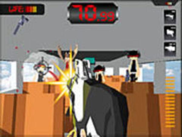 Bild zu Action-Spiel Time Bomb