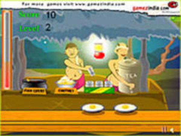 Bild zu Simulation-Spiel Thattukada Secure