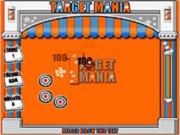 Bild zu Action-Spiel Target Mania