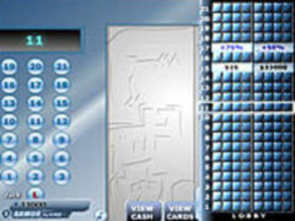 Bild zu Casino-Spiel Tam Tower Challenge