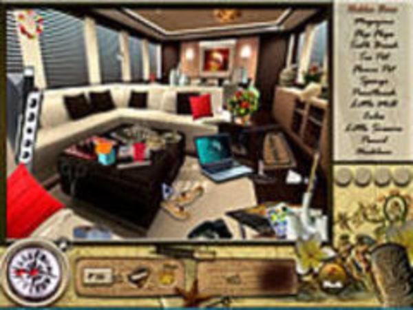 Bild zu Denken-Spiel Tahiti Hidden Pearls