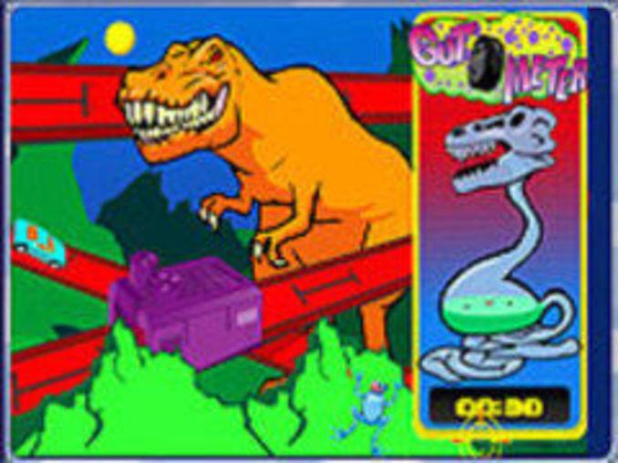 Rex kostenlos spielen | Online-Slot.de