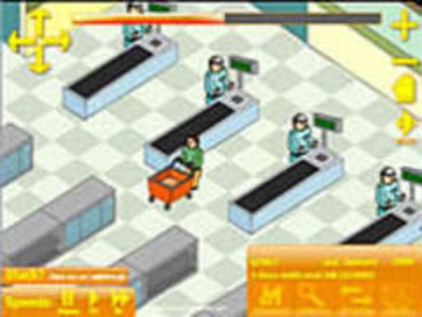 Bild zu Simulation-Spiel SupermarketV5