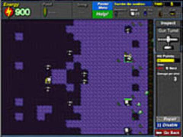 Bild zu Strategie-Spiel Super Apocalypse ECYCLED