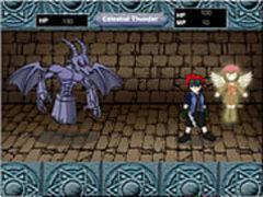 Summoner Saga 1 spielen