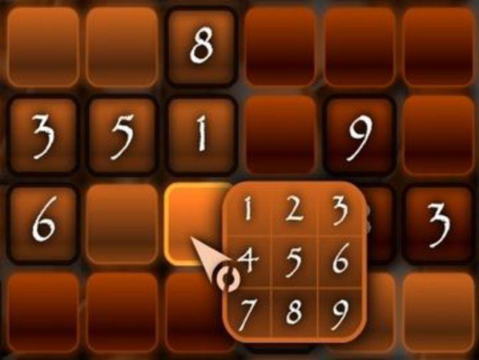 Sudoku-Omega