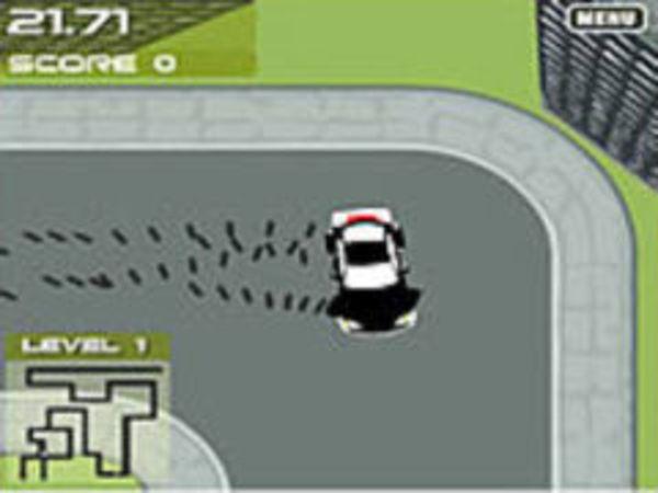 Bild zu Rennen-Spiel Street drifting