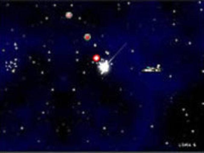 Stargazer 0209