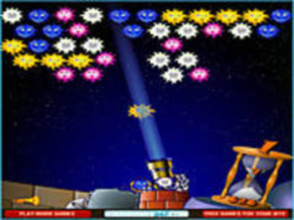 Bild zu Denken-Spiel Stargazer